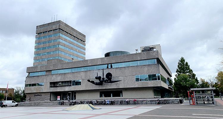 project gemeente eindhoven